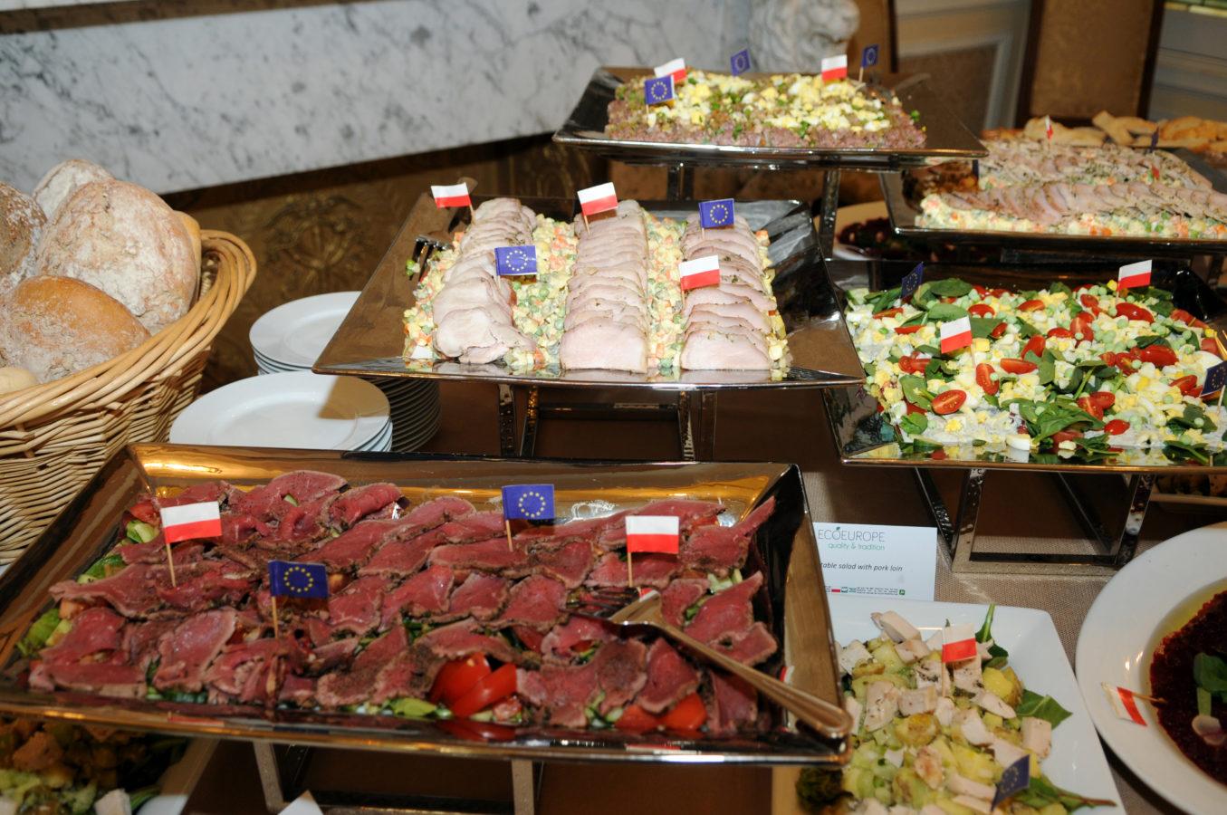 SUMMER FANCY FOOD SHOW, NEW YORK, JUNE 2017